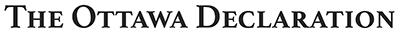 Ottawa Declaration Logo